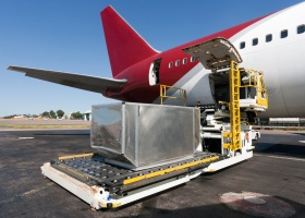 Airfreight or Seafreight